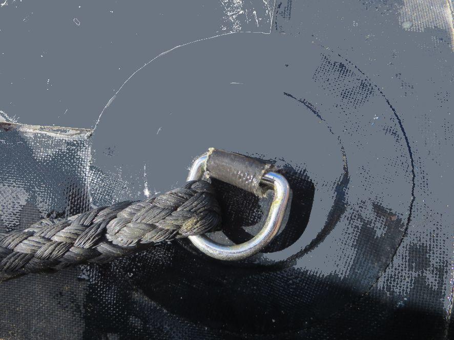 anneau ligne de vie
